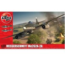 Airfix 03090 - 1:72 Messerschmitt ME262A-2A