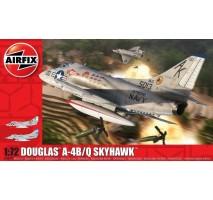 Airfix 03029A - 1:72 Douglas A-4B/Q Skyhawk