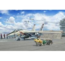 Italeri 1414 - 1:72 F-14A TOMCAT