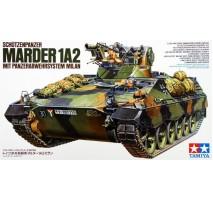 TAMIYA 35162 - 1:35 Marder 1A2 - 2 figures