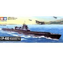 TAMIYA 78019 - 1:350 Japanese Navy Submarine I-399