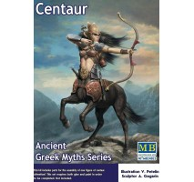 Masterbox 24023 - 1:24 Ancient Greek Myths Series. Centaur