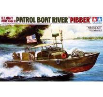 TAMIYA 35150 - 1:35 U.S. Navy PBR31 MkII 'Pibber' - CA250