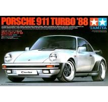TAMIYA 24279 - 1:24 Porsche 911 turbo '88