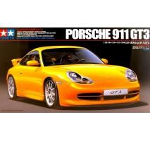 TAMIYA 24229 - 1:24 Porsche 911 GT3