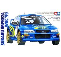 TAMIYA 24218 - 1:24 Subaru Impreza WRC 1999