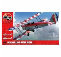 Airfix 04104 - 1:48 de Havilland D.H.82a Tiger Moth