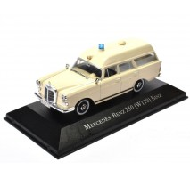 Atlas 1:43 - Mercedes-Benz 230 (W110) Binz