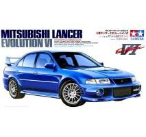 TAMIYA 24213 - 1:24 Mitsubishi Lancer Evolution VI
