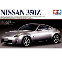 TAMIYA 24254 - 1:24 Nissan 350Z Track