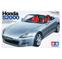 TAMIYA 24211 - 1:24 Honda S2000