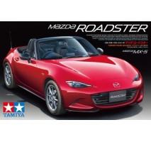 TAMIYA 24342 - 1:24 Mazda MX-5