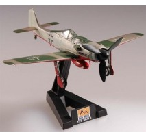 Easy Model 37261 - 1:72 Germany Fw190 D-9 Dora /JG44