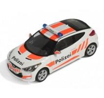 Premium-X - HYUNDAI Veloster 2012 Swiss Polizei