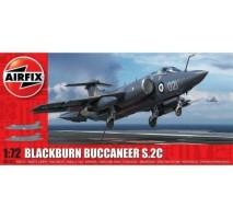 Airfix 06021 - 1:72 Blackburn Buccaneer S.2 RN