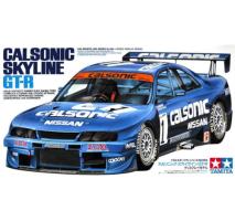 TAMIYA 24184 - 1:24 Calsonic Skyline GT-R (R33)