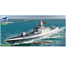 Bronco Models NB5055 - 1:350 Chinese Navy Type 055 DDG Large Destroyer