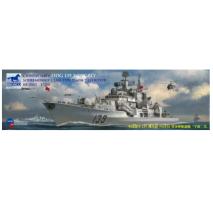 Bronco Models BB2002 - 1:200 Chinese Navy DDG 139 'NINGBO' Sovremenniy Class Type 956