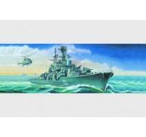 Trumpeter 04514 - 1:350 USSR Navy Sovremenny Class