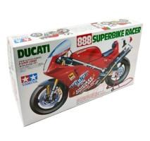 TAMIYA 14063 - 1:12 Ducati 888 Superbike Racer