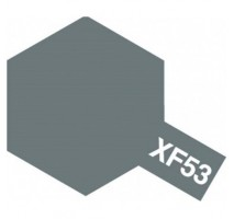 TAMIYA 81353 - XF-53 Neutral Grey - Acrylic Paint (Flat) 23 ml