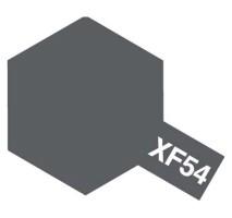 TAMIYA 81354 - XF-54 Dark Sea Grey - Acrylic Paint (Flat) 23 ml