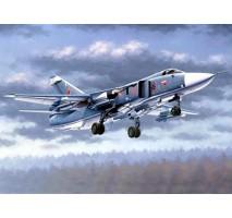 Trumpeter 02835 - 1:48 Su-24M Fencer-D