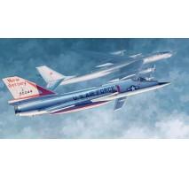 Trumpeter 02891 - 1:48 US F-106A Delta Dart