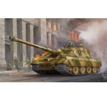 Trumpeter 01596 - 1:35 German Jagdpanzer E-100