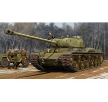 Trumpeter 01570 - 1:35 Soviet KV-122 Heavy Tank