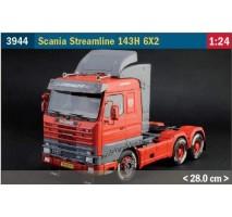 Italeri 3944 - 1:24 SCANIA Streamline 143H 6x1