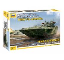 Zvezda 5057 - 1:72 T-15 ARMATA