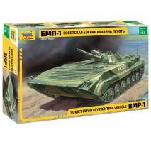 Zvezda 3553 - 1:35 BMP-1