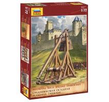 Zvezda 8516 - 1:72 Medieval Trebuchet