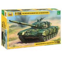 Zvezda 3551 - 1:35 T-72B