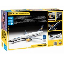 Zvezda 7032 - 1:144 Boeing 757-200 (new tool)