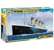 Zvezda 9059 - Titanic 1:700